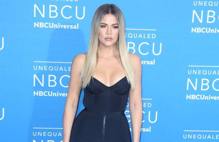 News video: Khloé Kardashian: True ist es wert