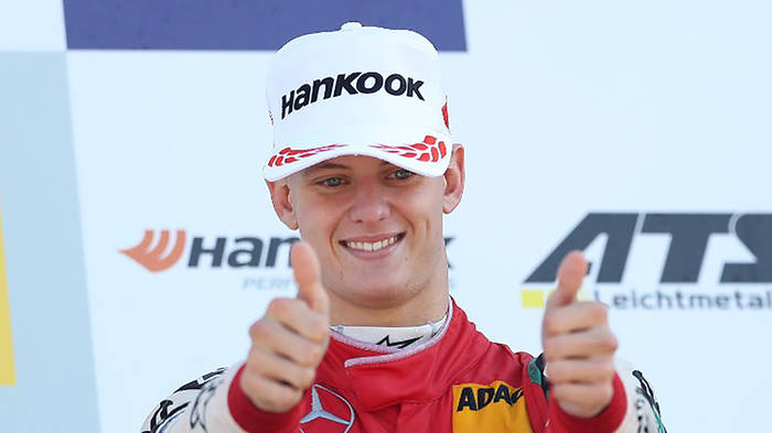 News video: Mick Schumacher soll Formel-1-Boliden testen