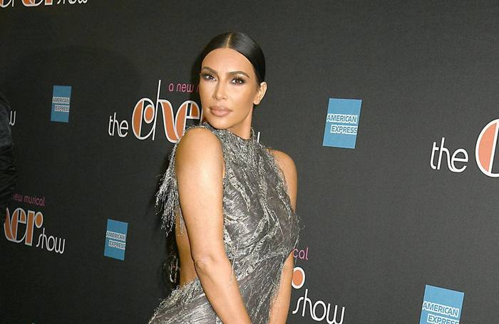Video: Kim Kardashian West: 'Ich bin dezent am Ausrasten'