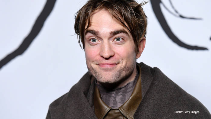 Video: Robert Pattinson: Das sagt er heute zu
