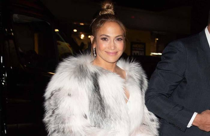 News video: Jennifer Lopez: Ab Herbst als Stripperin zu bewundern