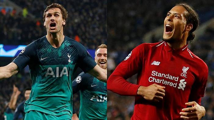 News video: Champions League: Tottenham im Halbfinale - Liverpool gewinnt in Porto