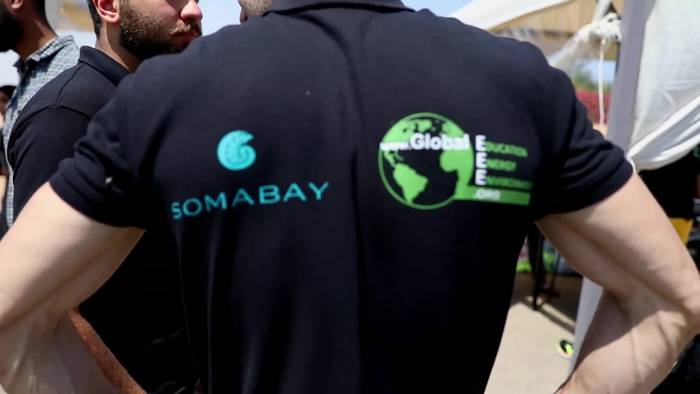 "Video: Coole Autos, heisses Event! ""Global Hybrid Electric Challenge"" wieder in Somabay"
