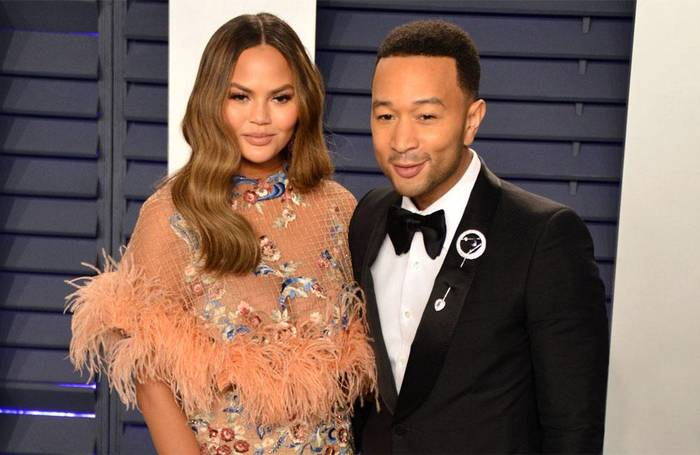 Video: Chrissy Teigen: Kontrolliertes Chaos