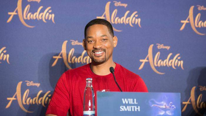 News video: Will Smith im Trabi: So verrückt war die Berliner
