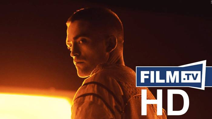 News video: High Life Trailer Deutsch German (2019)