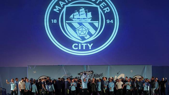 Video: Financial Fair Play: Manchester City wartet auf das Urteil