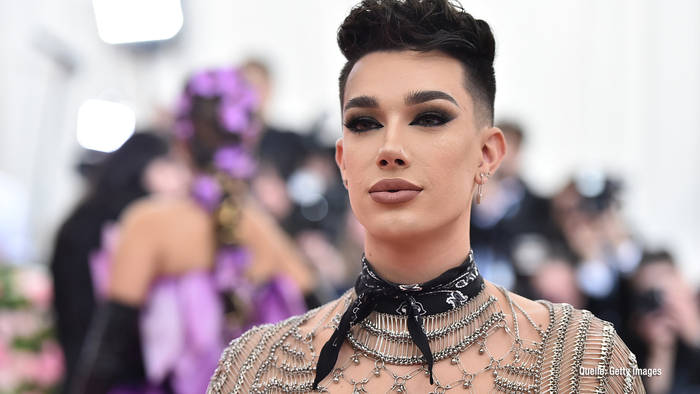 News video: Mendes, Jenner & Cyrus entfolgen James Charles
