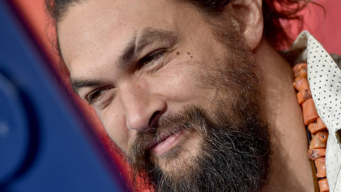Video: Game of Thrones-Star Jason Momoa: Endlich lüftet er das Geheimnis um seine Narbe