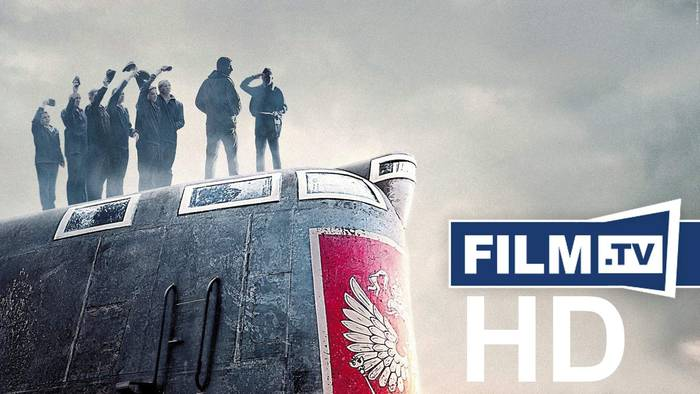 News video: Kursk Trailer Deutsch German (2019)