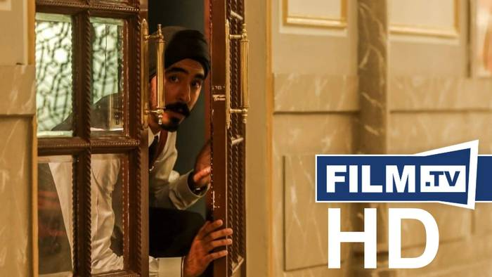 News video: Hotel Mumbai Trailer Deutsch German (2019)