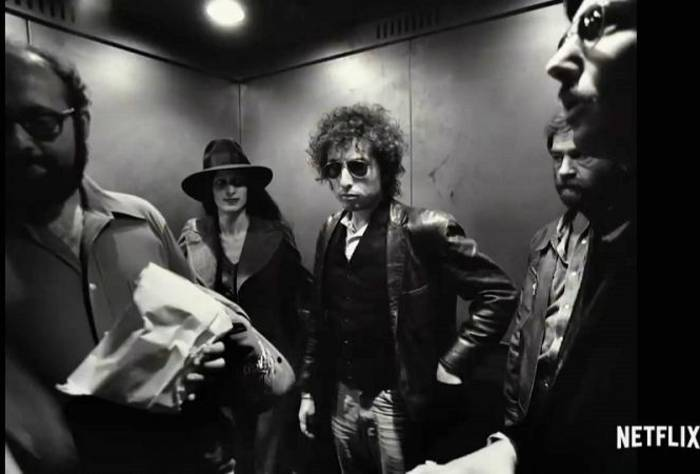 Video: Bob Dylan Doku: