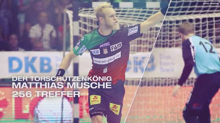 News video: Die Highlights der Handball-Bundesliga der Saison 2018/2019