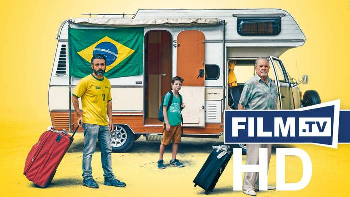 Video: Back To Maracana Trailer Deutsch German (2019)