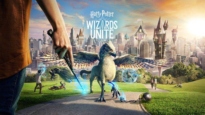 Video: Harry Potter: Wizards Unite im Video-Check
