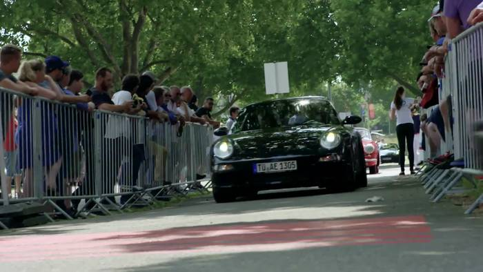 "Video: Highlights des ""Sportscar Together Day"""