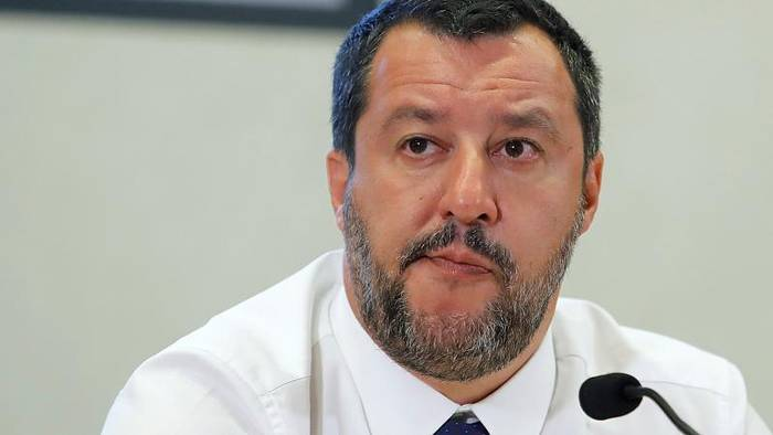News video: Salvini: