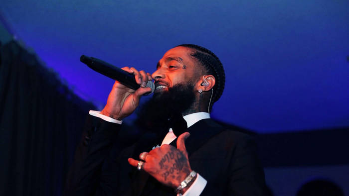 Video: Nipsey Hussles Sohn wird $1 Million erben