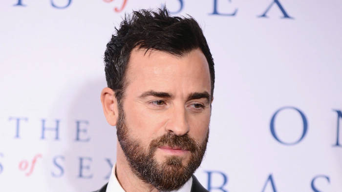 Video: Justin Theroux wird Barbesitzer in New York