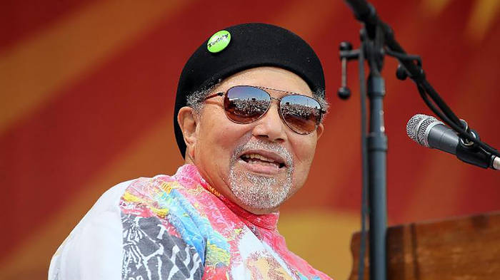 News video: Funk-Legende Art Neville stirbt mit 81 Jahren