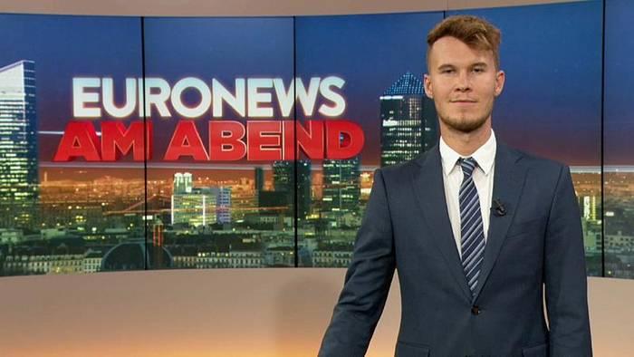 Video: Euronews am Abend | Die Nachrichten vom 1. August 2019