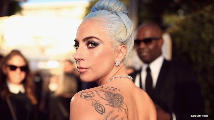 Video: Lady Gaga & ihr Neuer: Bestätigt seine Ex hier die Beziehung?