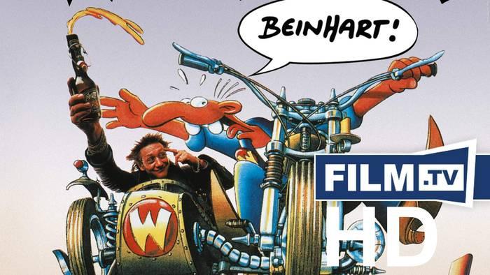 News video: Werner - Beinhart! Trailer Deutsch German (2019)