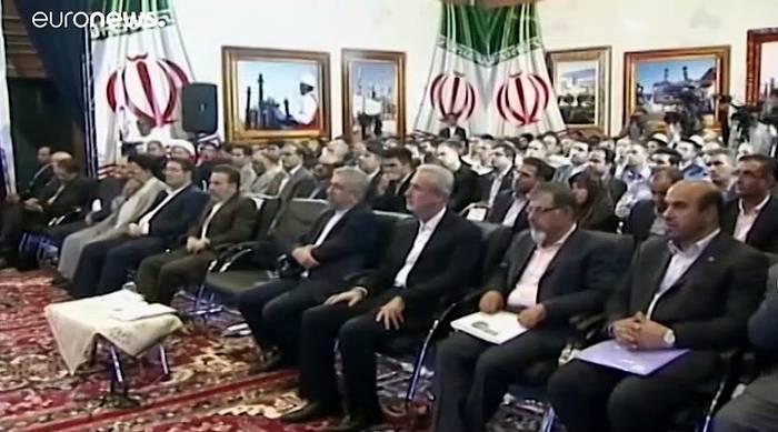 News video: Iran-Konflikt: Warnung vor Eskalation am Persischen Golf
