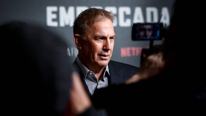 Video: Kevin Costner wehrt sich gegen Vorwurf der Steuerhinterziehung
