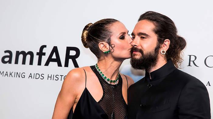 Video: Heidi Klum und Tom Kaulitz: Gemeinsame Zukunft auf Capri?