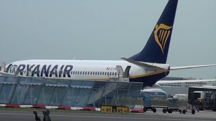 Video: Ryanair macht Schluß mit innerdeutschen Flügen