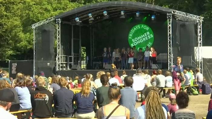 Video: Fridays for Future: In Zukunft
