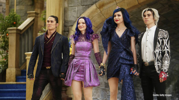 "News video: ""Descendants 3"" erinnert am Ende an Cameron Boyce"