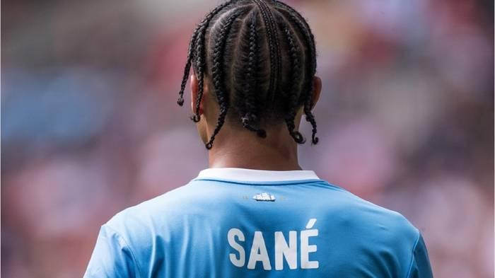Video: Leroy Sané verletzt: Platzt Bayerns 200-Millionen-Deal?