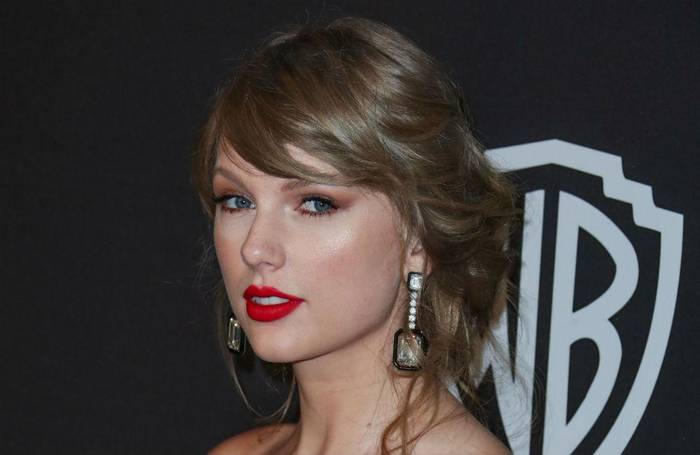 Video: Taylor Swift: Hammer-Kollaboration mit Selena Gomez und Katy Perry?