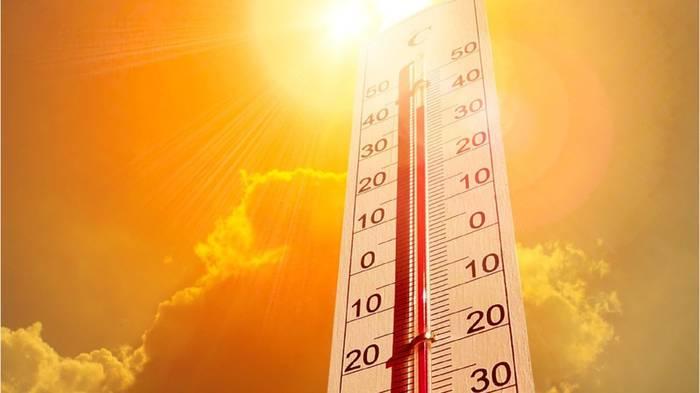 News video: Temperaturrekord: Juli 2019 ist der weltweit heißeste Monat