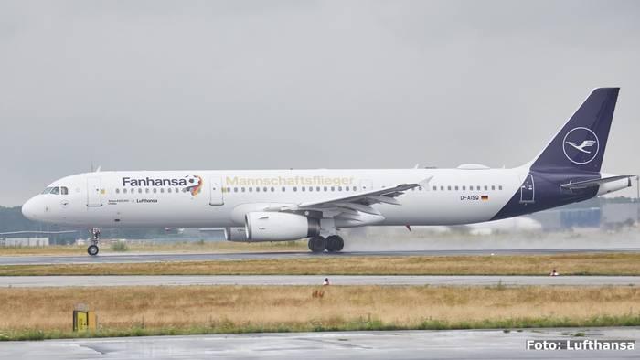 Video: Lufthansa ist weiterhin