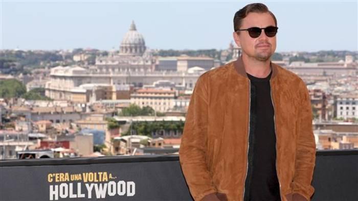 Video: Leo DiCaprio fühlt sich nicht gleichwertig mit anderen Schauspielern