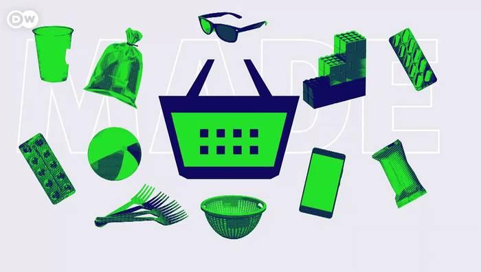 News video: Fakten: Plastik als Business | Made in Germany