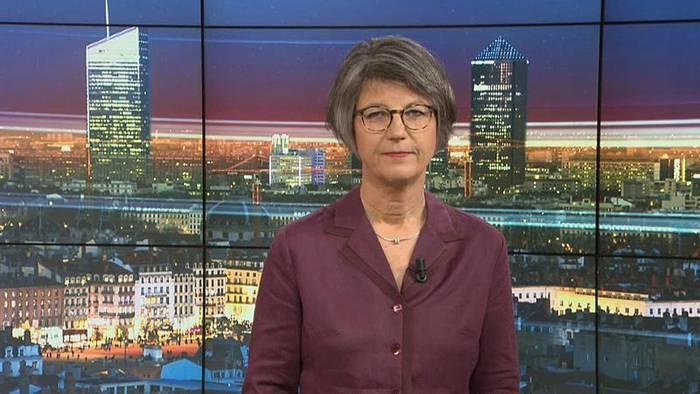 News video: Euronews am Abend | Die Nachrichten vom 7. August 2019