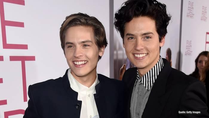 Video: Cole Sprouse will nicht mehr Dylans Zwilling spielen