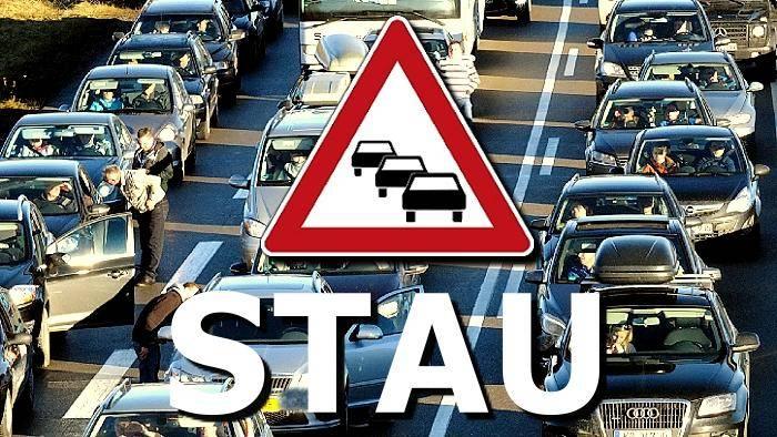 Video: Stau-Alarm: Größte Rückreisewelle !