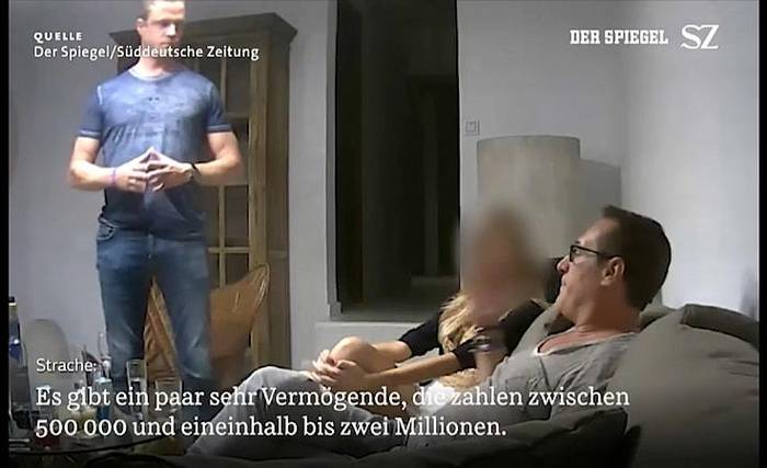 "Video: ""Ibiza-Video"": Detektiv klagt"