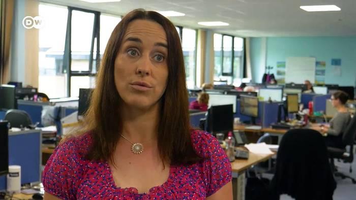 Video: Großbritannien: Küstenorte in Gefahr | Fokus Europa