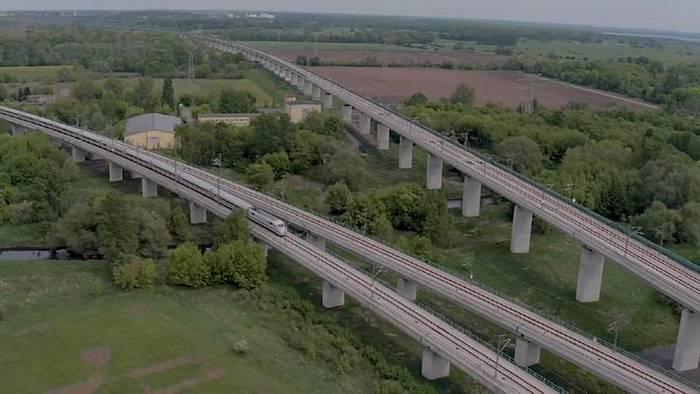 News video: Studie: Diese deutschen Regionen haben die schlechtesten Zukunftsaussichten