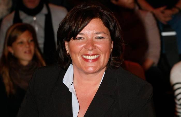News video: Vera Int-Veen über 'Schwiegertochter gesucht'-Skandal
