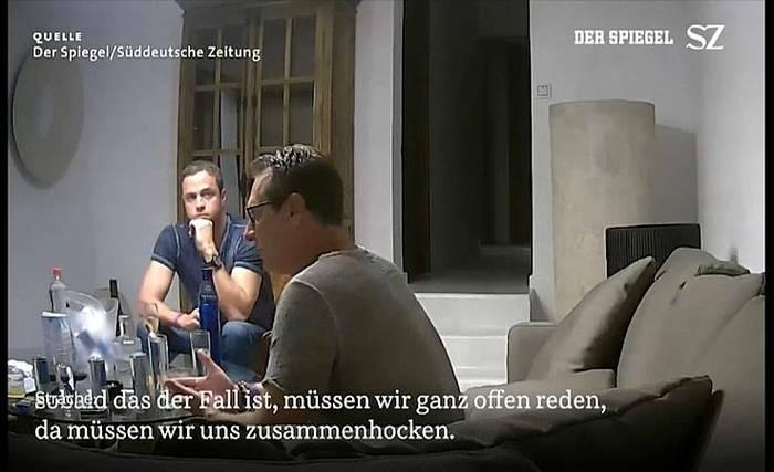 """News video: """"Ibiza-Video"""": Sieg für Detektiv"""