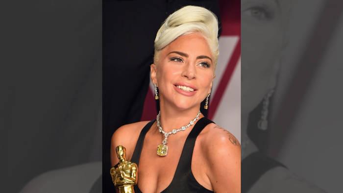 Video: Hat Lady Gaga ihren Oscar-Hit geklaut?