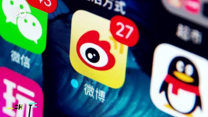Video: Wieviel Online-Kritik ist in China möglich? | Shift