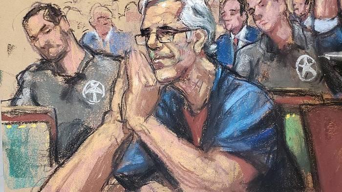 Video: US-Medien: Jeffrey Epstein hat Selbstmord begangen